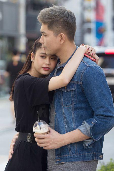 Truong Quynh Anh - Tim man nong, say dam nhu chua he co chuyen ly hon - Anh 5