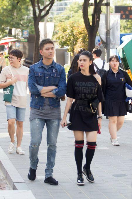 Truong Quynh Anh - Tim man nong, say dam nhu chua he co chuyen ly hon - Anh 6