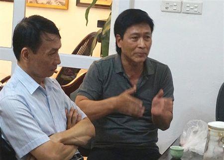 Nghe si Hang Phim truyen Viet Nam 'keu cuu' sau co phan hoa - Anh 2