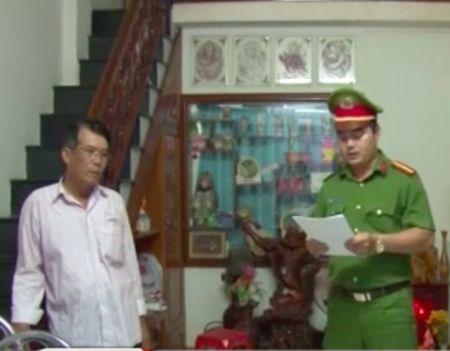 Phu Yen: Bat ke toan Toa an nhan dan tinh tham o tai san 1,1 ty dong - Anh 1