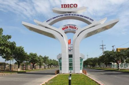 Tong Cong ty IDICO sap IPO hon 55 trieu co phan - Anh 1
