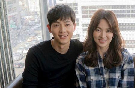 Nhung ly do Song Joong Ki se hoi tiec khi tu choi dong phim ve zombie - Anh 1