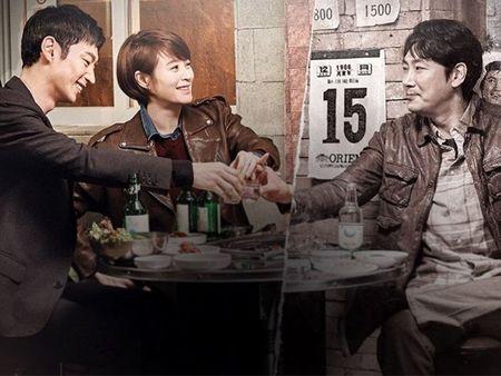 Nhung ly do Song Joong Ki se hoi tiec khi tu choi dong phim ve zombie - Anh 3