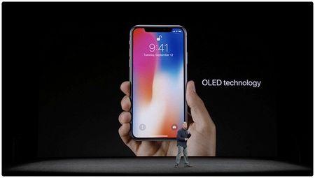 Day moi la gia goc linh kien thuc su cua Apple iPhone X, chi bang 40% gia niem yet 1000 USD - Anh 2