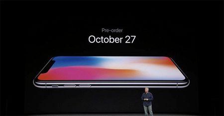 Day moi la gia goc linh kien thuc su cua Apple iPhone X, chi bang 40% gia niem yet 1000 USD - Anh 4