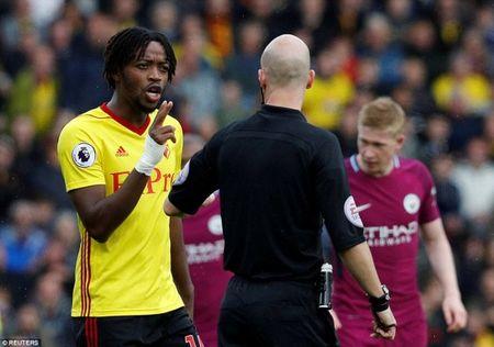 Man City len ngoi dau sau man 'huy diet' Watford - Anh 7
