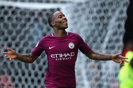 Man City len ngoi dau sau man 'huy diet' Watford - Anh 8
