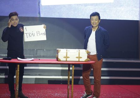 Ky Tai Lo Dien tap 1: Ao thuat gia 'tung chieu' hap dan va cuon hut - Anh 4