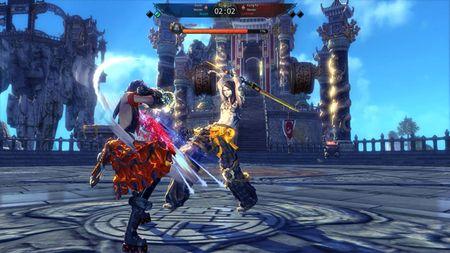 Blade & Soul: Nhung dang game thu thuong xuyen bi... dam thoc nhat trong game - Anh 1