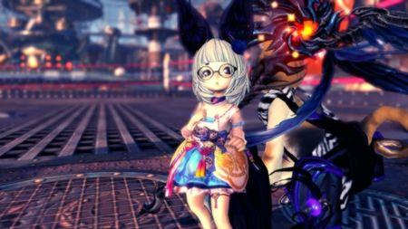 Blade & Soul: Nhung dang game thu thuong xuyen bi... dam thoc nhat trong game - Anh 3