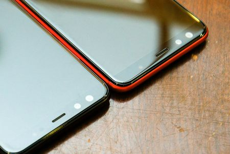 Mobiistar phat trien smartphone trang bi 4 camera - Anh 1