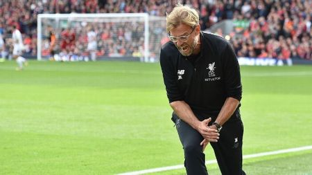 Man City dai thang, that vong Liverpool - Anh 1