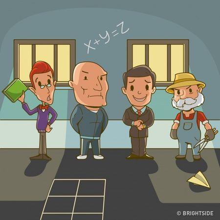 Thu tai lam Sherlock Holmes cua ban - Anh 3