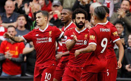 Liverpool gay that vong, Man City thang dam Watford 6-0 - Anh 11