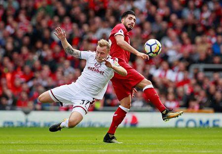 Liverpool gay that vong, Man City thang dam Watford 6-0 - Anh 3