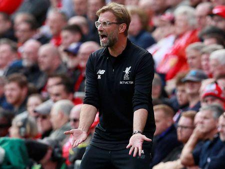 Liverpool gay that vong, Man City thang dam Watford 6-0 - Anh 4