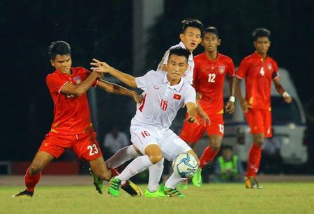 'Cay' bau Duc, HLV Hoang Anh Tuan quyet tro lai World Cup - Anh 1