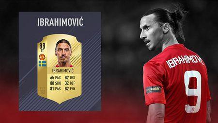 Ibrahimovic noi dien voi game, Lewandowski den Real - Anh 1