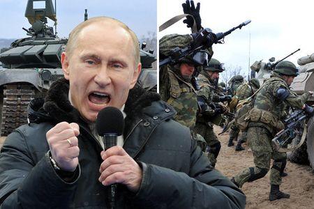 Ong Putin se tong chi huy tap tran Zapad-2017 - Anh 1