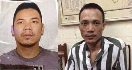 CSGT Quang Ninh 'dan tran' truy tim hai tu tu vuot nguc - Anh 2