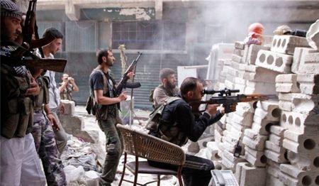 Nga, Iran va Tho Nhi Ky giam sat khu vuc an toan tai Syria - Anh 1
