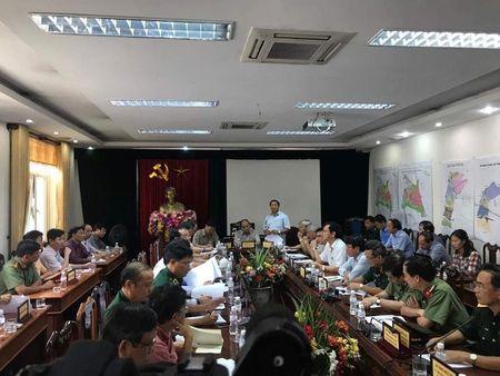 Thu tuong Nguyen Xuan Phuc thi sat, chi dao khac phuc hau qua con bao so 10 tai Ha Tinh - Anh 1
