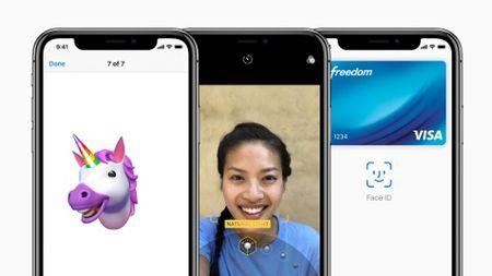 10 tinh nang hang dau cua nganh cong nghiep smartphone chi co tren iPhone X - Anh 10