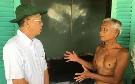 Thong tin them ve viec Nha may giay Lee& Man phat tan mui hoi - Anh 2