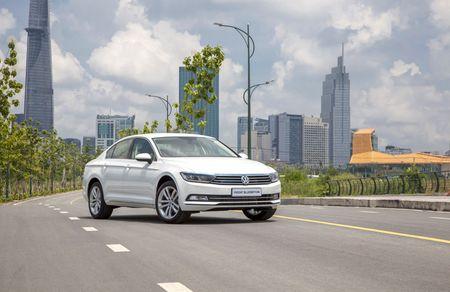 Volkswagen Beetle va Passat vua ra mat co gi dac biet? - Anh 2