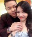 Quang Lê khẳng định đã chia tay bạn gái Thanh Bi