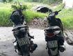 Bắt hai gã thanh niên gây ra hàng loạt vụ trộm xe máy dọc miền Trung