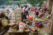 BIDV dành 1,6 tỷ đồng hỗ trợ 3 tỉnh miền núi phía Bắc chịu thiệt hại do lũ lụt