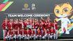 Lễ thượng cờ SEA Games 29 được tổ chức sớm