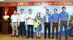 Đại hội chi Đoàn thanh niên Cơ quan TW Hội Nhà báo Việt Nam lần thứ III