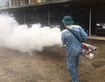 Quận Đống Đa đồng loạt ra quân phòng, chống sốt xuất huyết