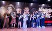 TPHCM: Ra mắt phim 'Lời nguyền gia tộc'