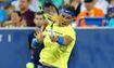 Nadal thắng trận ra quân ở Cincinnati