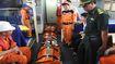 Kịp thời cứu 2 ngư dân gặp nạn trên biển