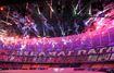 Khai mạc SEA Games 29: Pháo hoa rực trời, VĐV bay lên thắp sáng đài đuốc