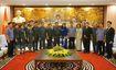 Thúc đẩy hợp tác mọi mặt giữa Hà Nội và Luang Prabang