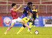 Vòng 19 V.League: Gà cùng một mẹ chớ hoài đá nhau