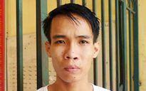 Trộm điện thoại ở làng Việt kiều châu Âu rồi tặng bạn gái