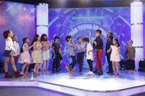 Lộ diện top 10 thí sinh xuất sắc nhất Vietnam Idol Kids
