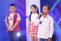 Thần tượng Âm nhạc nhí: BGK căng thẳng chọn 13 thí sinh vào vòng liveshow