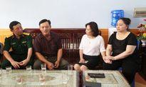 Quảng Ninh tự hào về người con đất mỏ Lê Văn Đình