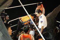 Vụ nổ tàu trên biển Phú Quốc: Tìm được thi thể nạn nhân cuối cùng