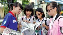 Kỳ thi THPT quốc gia: Đề văn quá an toàn