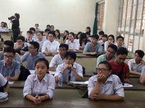 Hàng loạt trường đại học lớn đã công bố điểm thi