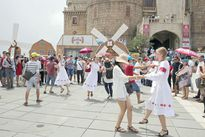 Dịp 2-9, du khách đến Đà Nẵng tăng khoảng 7%