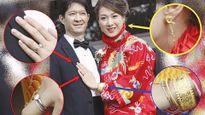 5 ông chồng ngoại giàu 'khủng khiếp' của mỹ nhân Hoa